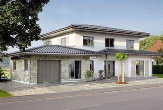 Chine Villa économiseuse d'énergie de structure métallique fournisseur