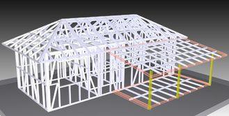 Chine Pavillon léger de structure métallique, Chambre mobile forte de revêtement de sandwich fournisseur