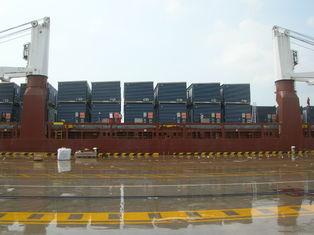Chine Maisons modulaires modernes portatives fournisseur