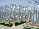 Chine Chambres de cadre en acier légères de SAA usine
