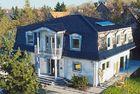 Chine Maisons prêtes à l'emploi de structure métallique de villa légère de Chambre/villa préfabriquée pour le bureau usine