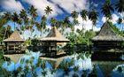 Chine Pavillon préfabriqué préfabriqué de Bali, pavillons du Tahiti Overwater pour la station de vacances Maldives usine