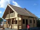 Pavillon tropical d'Overwater de ventilation d'humidité/Chambres en bois
